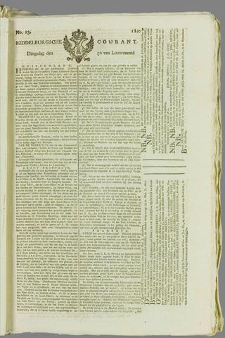 Middelburgsche Courant 1810-01-30