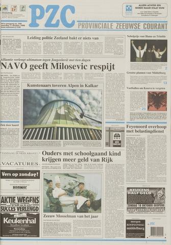 Provinciale Zeeuwse Courant 1998-10-17