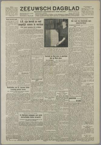 Zeeuwsch Dagblad 1950-02-15