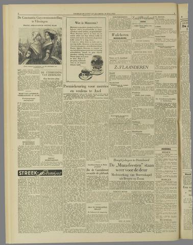 de Stem 1954-07-10