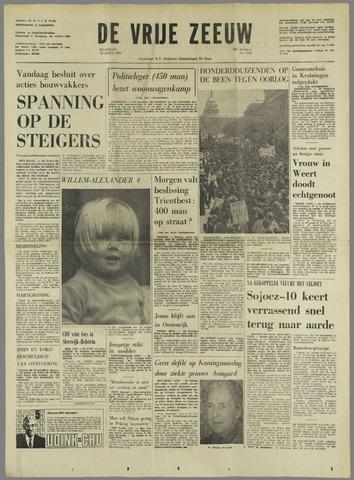 de Vrije Zeeuw 1971-04-26