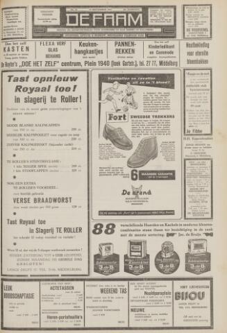 de Faam en de Faam/de Vlissinger 1962-09-14