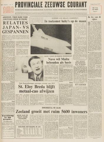 Provinciale Zeeuwse Courant 1972-01-07