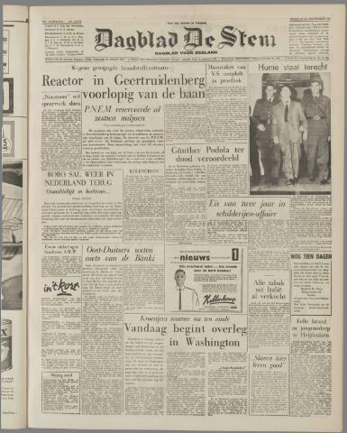 de Stem 1959-09-25