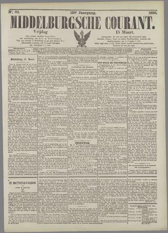 Middelburgsche Courant 1895-03-15