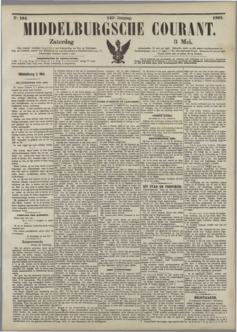 Middelburgsche Courant 1902-05-03