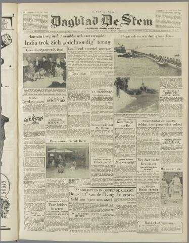 de Stem 1953-08-29