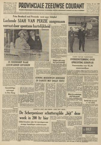 Provinciale Zeeuwse Courant 1959-05-22