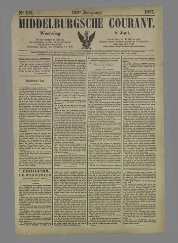 Middelburgsche Courant 1887-06-08