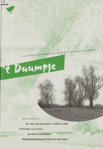 t Duumpje 2006-03-01