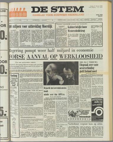 de Stem 1975-02-21