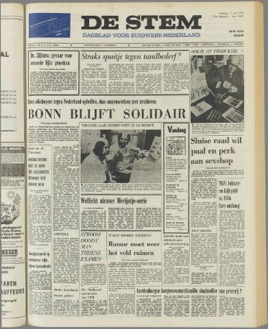 de Stem 1974-06-11