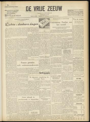 de Vrije Zeeuw 1957-09-28