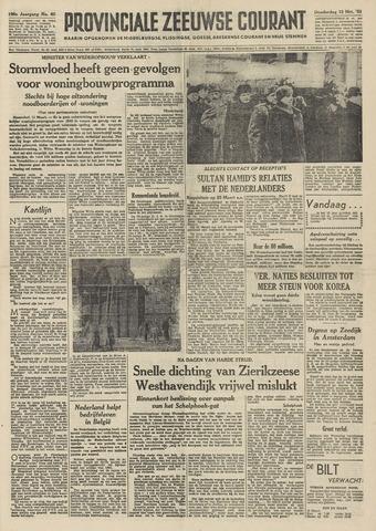 Provinciale Zeeuwse Courant 1953-03-12