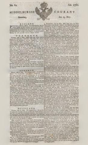 Middelburgsche Courant 1761-05-23