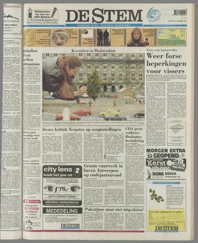 de Stem 1996-12-21