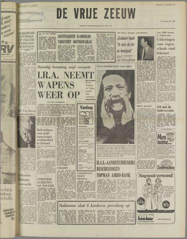 de Vrije Zeeuw 1975-01-17