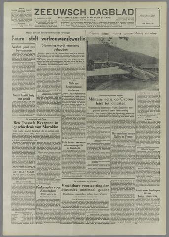 Zeeuwsch Dagblad 1955-11-02