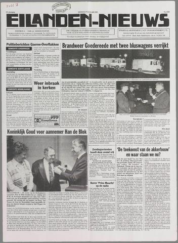 Eilanden-nieuws. Christelijk streekblad op gereformeerde grondslag 1995-01-17