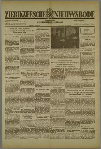 Zierikzeesche Nieuwsbode 1952-03-11