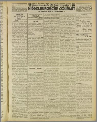 Middelburgsche Courant 1938-07-29