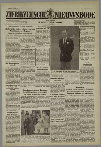 Zierikzeesche Nieuwsbode 1955-06-28