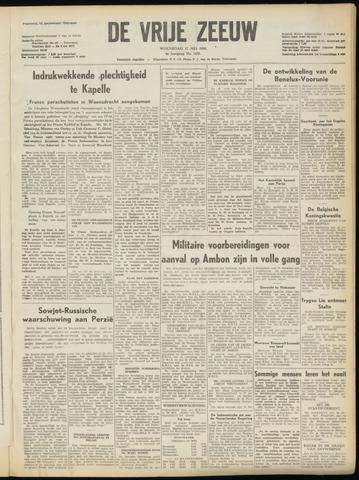 de Vrije Zeeuw 1950-05-17