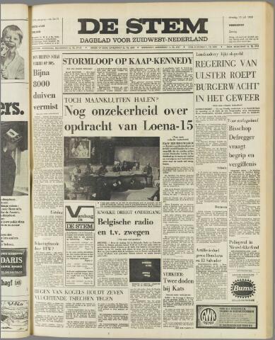 de Stem 1969-07-15