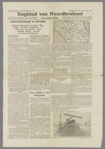 de Stem 1944-06-15