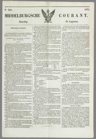 Middelburgsche Courant 1871-08-28