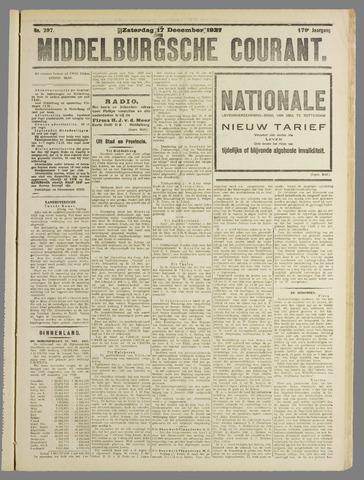 Middelburgsche Courant 1927-12-17