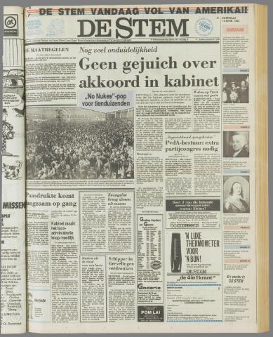 de Stem 1982-04-10