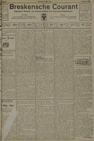 Breskensche Courant 1934-05-19