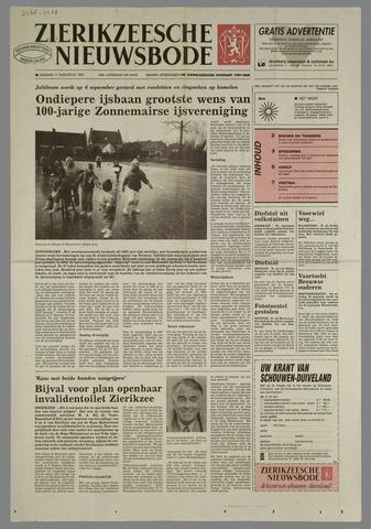Zierikzeesche Nieuwsbode 1993-08-17