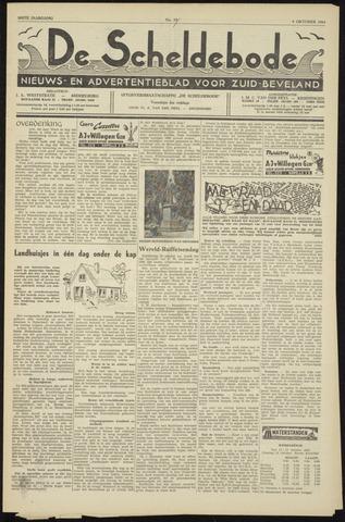 Scheldebode 1964-10-09