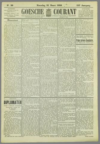 Goessche Courant 1930-03-29