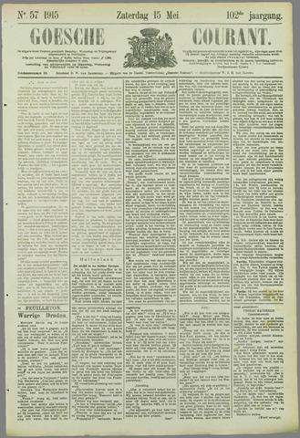 Goessche Courant 1915-05-15