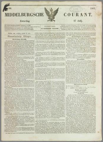 Middelburgsche Courant 1861-07-27