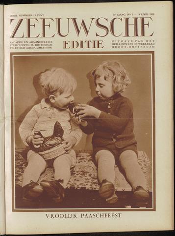 Ons Zeeland / Zeeuwsche editie 1930-04-18