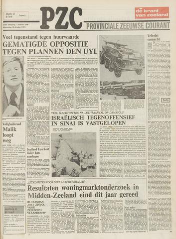 Provinciale Zeeuwse Courant 1973-10-10