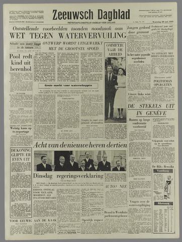 Zeeuwsch Dagblad 1959-05-20