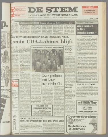 de Stem 1978-12-08