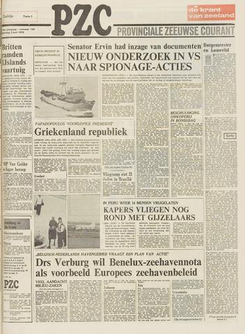 Provinciale Zeeuwse Courant 1973-06-02