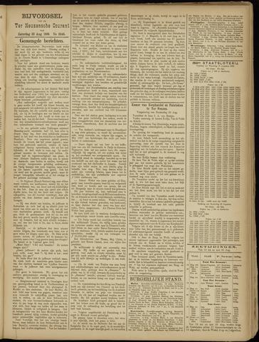 Ter Neuzensche Courant. Algemeen Nieuws- en Advertentieblad voor Zeeuwsch-Vlaanderen / Neuzensche Courant ... (idem) / (Algemeen) nieuws en advertentieblad voor Zeeuwsch-Vlaanderen 1896-08-22