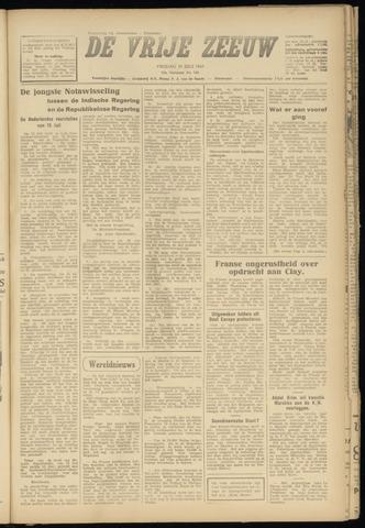de Vrije Zeeuw 1947-07-18
