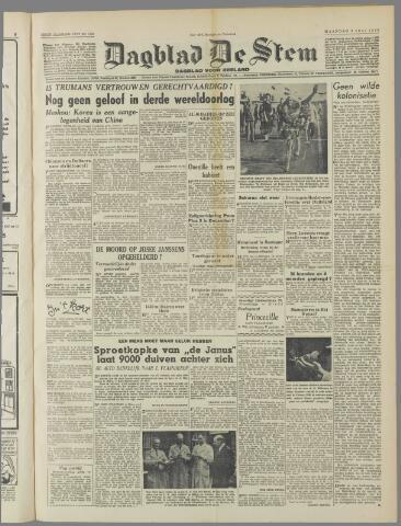 de Stem 1950-07-03