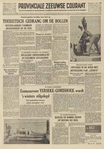 Provinciale Zeeuwse Courant 1959-05-04