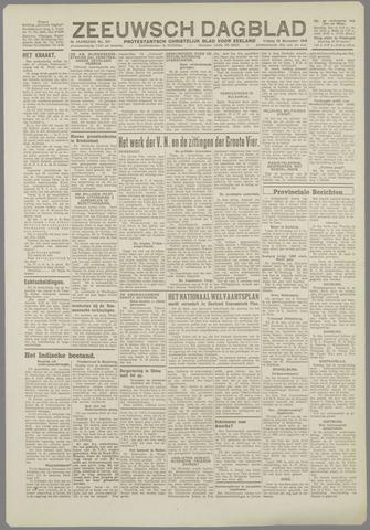 Zeeuwsch Dagblad 1946-11-22