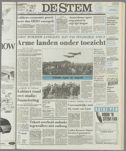 de Stem 1984-06-23