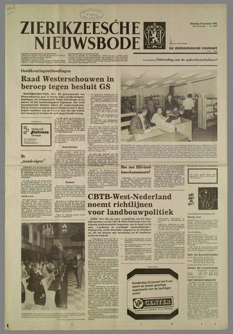 Zierikzeesche Nieuwsbode 1981-01-20